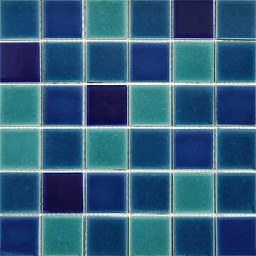 Mosaic Antique Mix 300x300mm