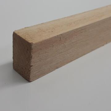 Wood Strip PAR (Planed-All-Round) Ash-20x30x1800mm