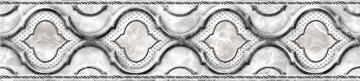 Listello Ceramic Starlight Grey 5.6x20cm