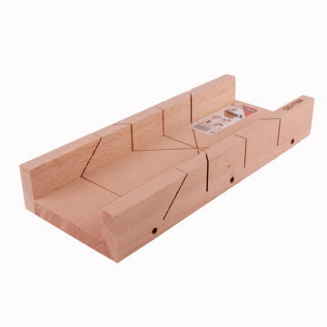 Miterbox For Baseboard Dexter 400Mm