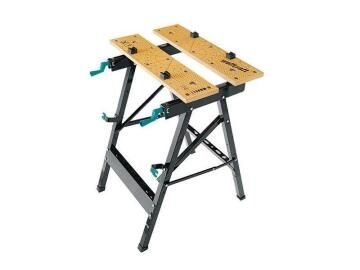Foldable Workbench WOLFCRAFT 150