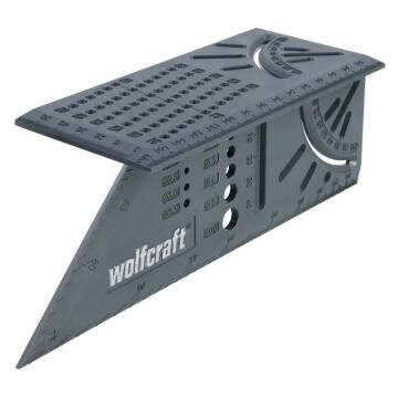 3D Mitre Angle Level WOLFCRAFT