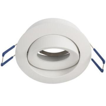DOWN/L W/O LAMPHOLDER DL105 WHT
