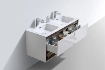 CABINET AND BASIN VERSACE 1200