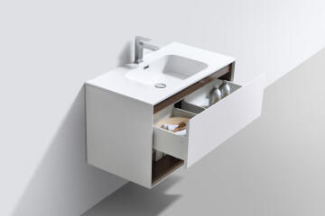CABINET AND BASIN VERSACE 900