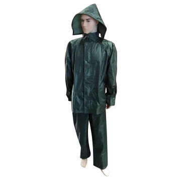 Safety Rainsuit DEXTER 2XLarge