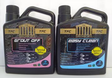 Chemical Preparation Value Pack 2X1L