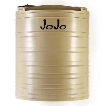 Tank, Water Tank, Wintergrass, JOJO, 10 000 liter