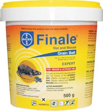 Finale Grain Bait 500G