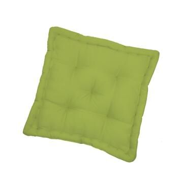 FLOOR CUSHION ELEMA APPLE 4 40X40X10CM