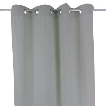 Curtain Eyelets Elema Granite 5 140x280cm