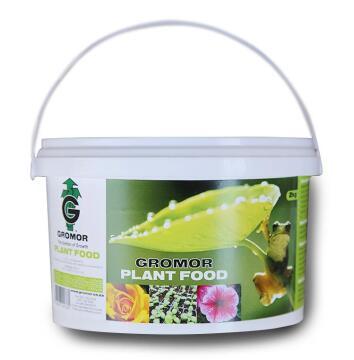 Plantfood Gromor 2Kg