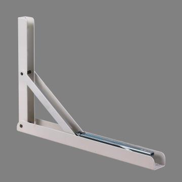 Folding Bracket White 300X200X30mm