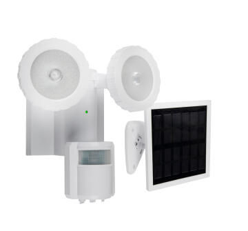 Solar security light SOLARMATE LED PIR SMPIR04
