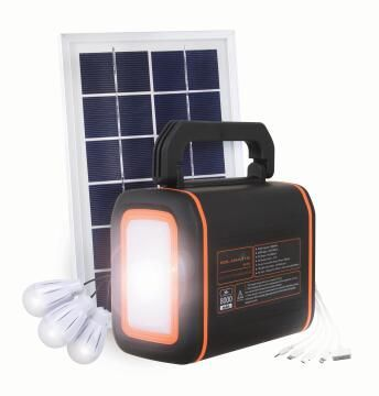 SOLARMATE MOBILE POWER DC KIT SM903