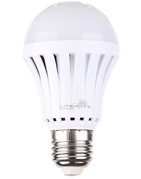 LED 5W A70 RECHARGE E27 4000K 350LM