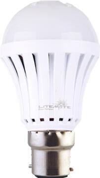 LED 5W A70 RECHARGE B22 4000K 350LM