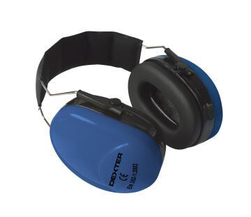 Ear Defender Unfoldable