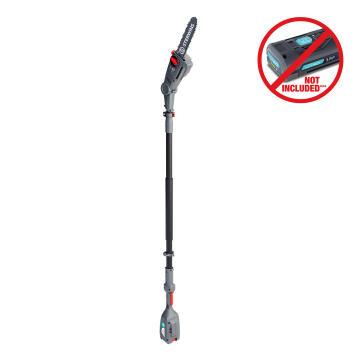 Pole Saw, Battery, 40V, STERWINS