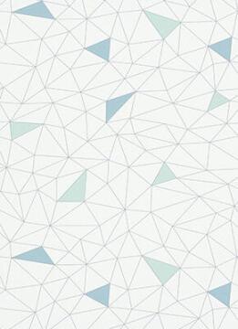 Wallpaper Non-Woven Graphic 1 Paper 10mx53cm