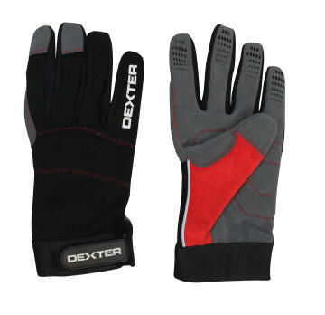 Glove DEXTER Synthetic & Spandex