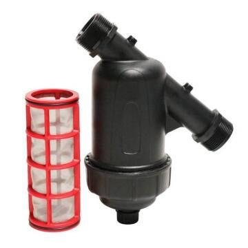 Stf Plastic Y-Type Disk Filter 50Mm(2)