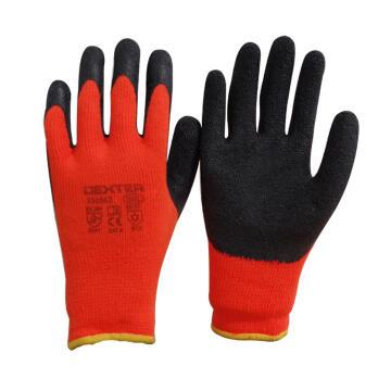 Glove DEXTER Latex Size 10 Xlarge