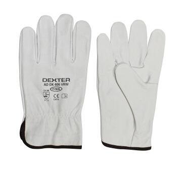 Glove DEXTER 100% Full Grain Leather