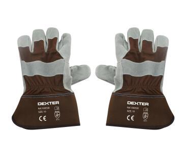 Glove DEXTER HAndling Large Size 10 Xlarge