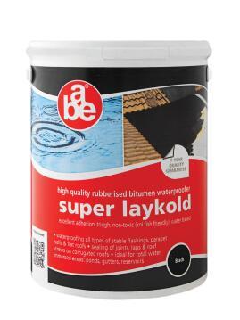 Waterproofer ABE Super Laykold 5L