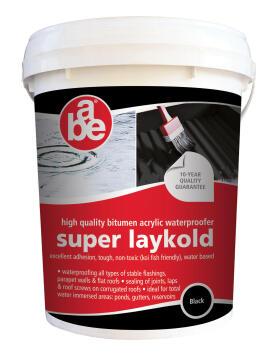 ABE SUPER LAYKOLD 20L