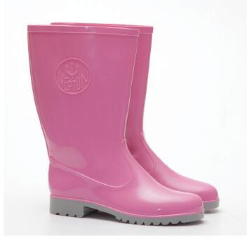 Rose Pink Marina Ladies Size 8