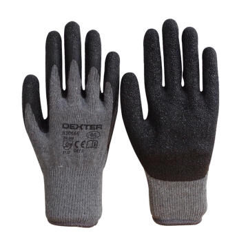 Glove DEXTER Latex Size 9 Large