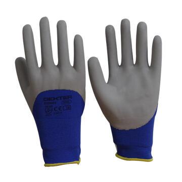 Glove DEXTER Nitrile Size 10 Large