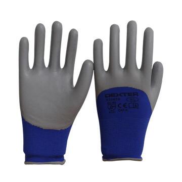 Glove DEXTER Nitrile Size 9 Large