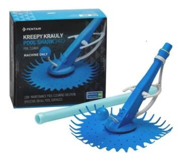 Pool Cleaner POOLSHARK PRO Replacement Machine