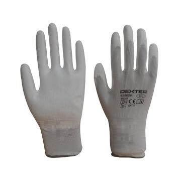 Glove DEXTER PU Size 9