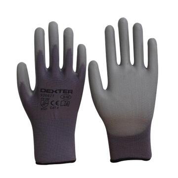 Glove DEXTER PU Size 8 Medium