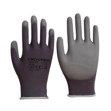 Glove DEXTER PU Size 7 Small