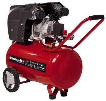 Air compressor EINHELL TE-AC 400/50/10 50L