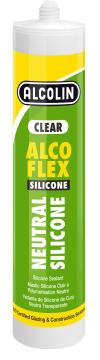 Neutral Silicone ALCOLIN Alco Flex 300ml