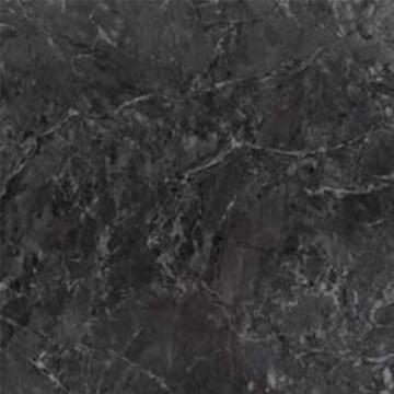 Floor Tile Porcelain Marmo Nero 60x60cm (1.44m2)