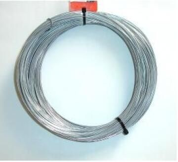Wire Galvanized 2 kg X 4.00 mm