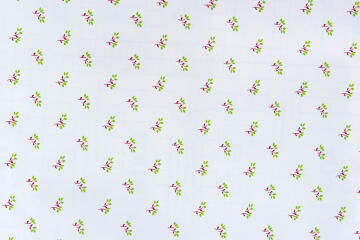 ADHESIVE ROLL DINKY FLORAL 2MX45CM