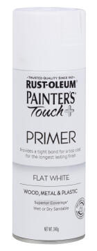 PAINTERS TOUCH + PRIMER WHITE 340G