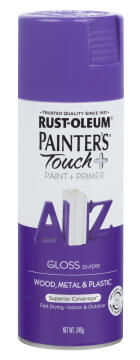 PAINTERS TOUCH+ GLOSS PURPLE 340G