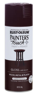 PAINTERS TOUCH+ GLOSS CAFÉ BROWN 340G