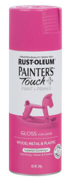 PAINTERS TOUCH+ GLOSS ROSE PETAL 340G