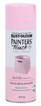 PAINTERS TOUCH+ GLOSS PALEST PINK 340G