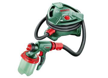 Spray Gun Bosch Pfs 5000 E All Paint 1200 Watts